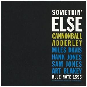SOMETHIN´ ELSE (RUDY VA