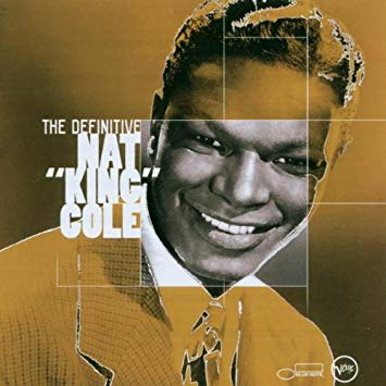 THE DEFINITIVE NAT KING COLE