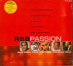R&B PASSION