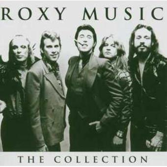 ROXY MUSIC COLLECTION