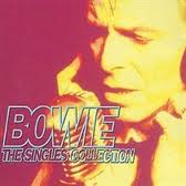 THE SINGLES COLLECTION BOWIE