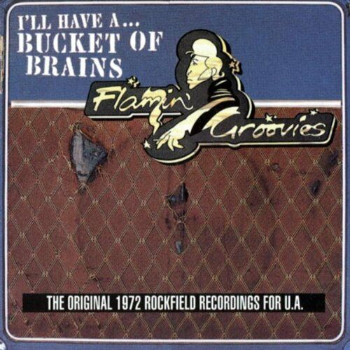 ILL HAVE A BUCKET OF BRAINS