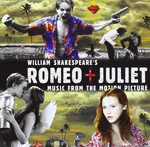 ROMEO AND JULIET - ORIGINAL SOUN