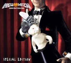 RABBIT DON`T COME EASY - SPECIAL EDITION