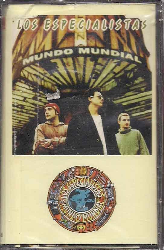 MUNDO MUNDIAL