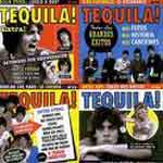 TEQUILA FOREVER