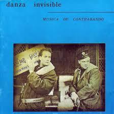 MUSICA DE CONTRABANDO