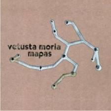 MAPAS -VINILO-
