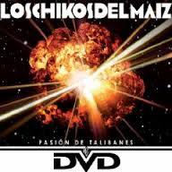 PASION DE TALIBANES -LTD + DVD-