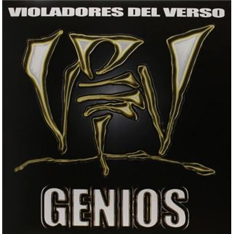 GENIOS (REEDICION)