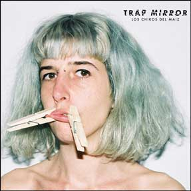 TRAP MIRROR -CD EP-