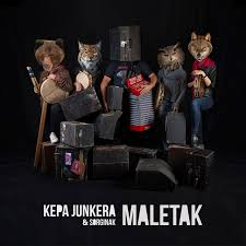 MALETAK -DIGIBOOK-
