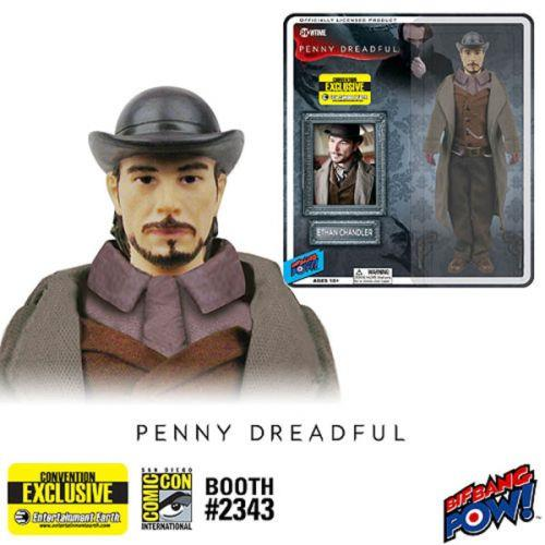 FIGURA PENNY DREADFUL -ETHAN CHANDLER-