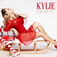 KYLIE CHRISTMAS  - CD+DVD