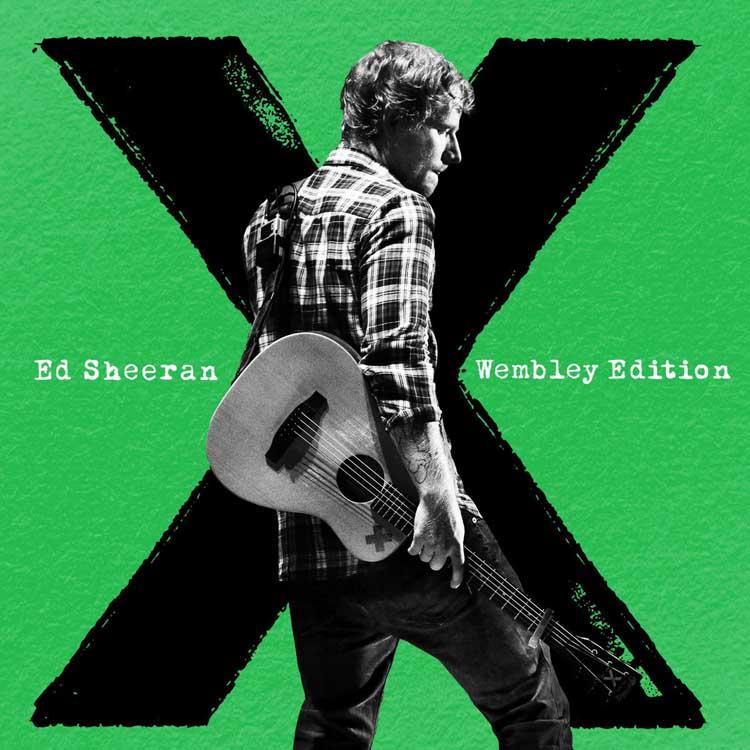 X WEMBLEY EDITION - CD+DVD