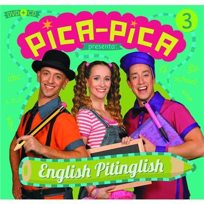 ENGLISH PITINGLISH - TOYBOX