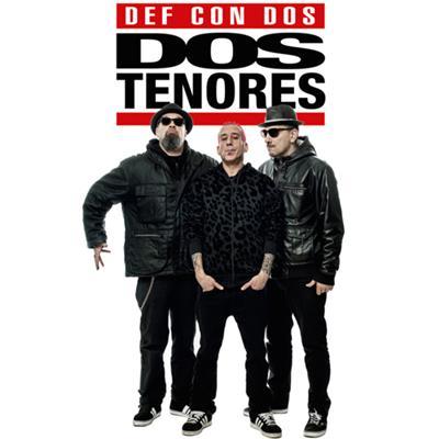 DOS TENORES -LTD CD + NOVELA-