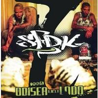 2001 ODISEA EN EL LODO -2 VINILO + CD-