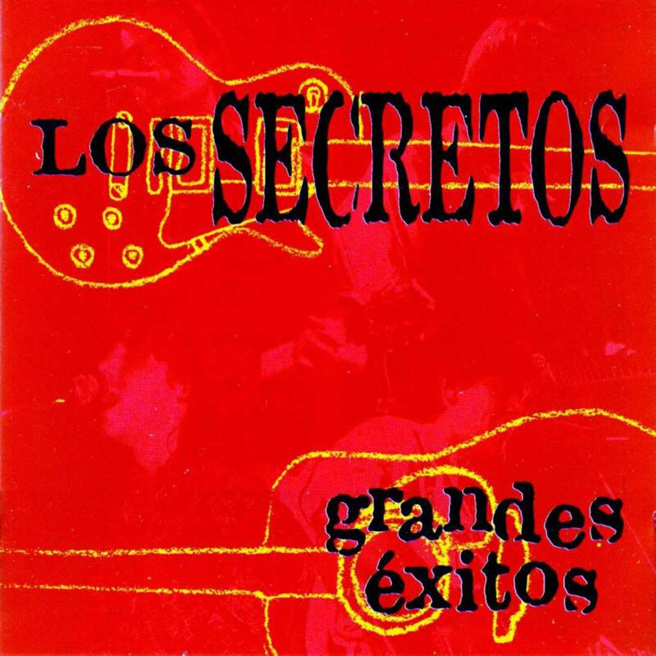 GRANDES EXITOS - VINILO