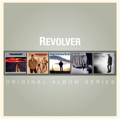 ORIGINAL ALBUM SERIES REVOLVER