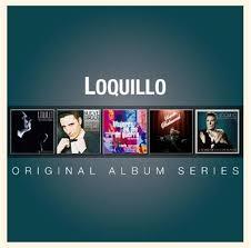 ORIGINAL ALBUM SERIES LOQUILLO