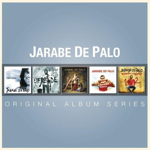 ORIGINAL ALBUM SERIES JARABE DE PALO