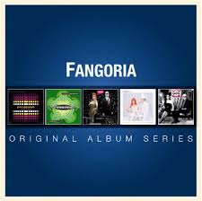 ORIGINAL ALBUM SERIES FANGORIA