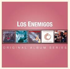 ORIGINAL ALBUM SERIES LOS ENEMIGOS