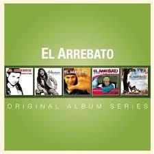 ORIGINAL ALBUM SERIES -5CD-