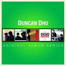 ORIGINAL ALBUM SERIES DUNCAN DHU