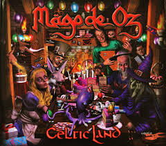 CELTIC LAND -JEWEL-
