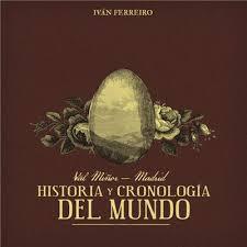VAL MIÑOR MADRID HISTORIA Y CRONOLOGIA DEL MUNDO