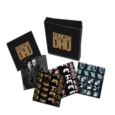 1 -LTD 3CD +  DVD + LIBRO-