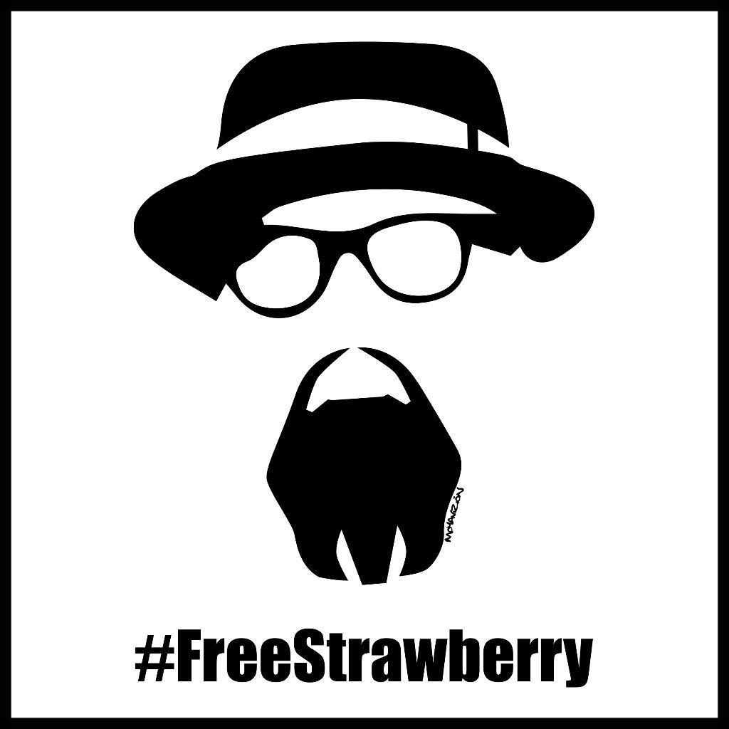 #FREESTRAWBERRY COMPILATION - JEWEL