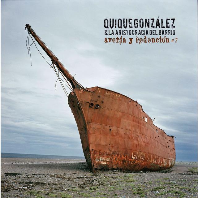 AVERIA Y REDENCION #7 -2 VINILO + CD-