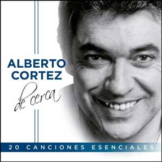 ALBERTO CORTEZ DE CERCA - JEWEL