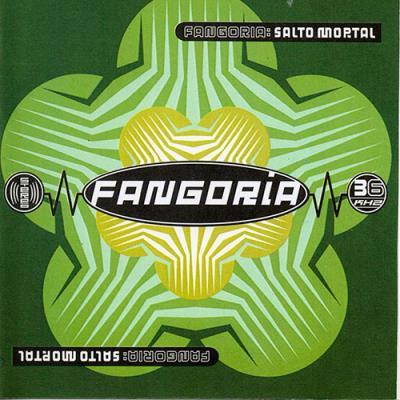 SALTO MORTAL - VINILO VERDE + CD-