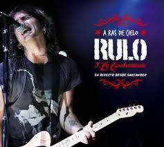 A RAS DE CIELO -CD+ DVD-
