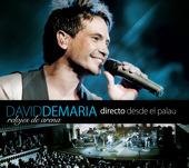 RELOJES DE ARENA DIRECTO DESDE EL PALAU -CD + DVD-