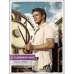 PARAISO EXPRESS -LTD BOOK-