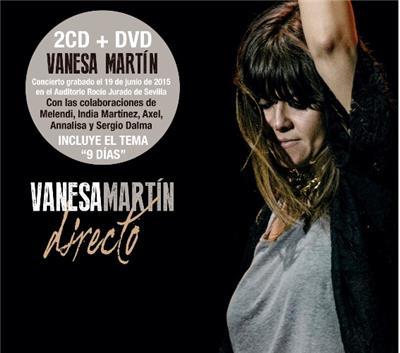 DIRECTO -2CD + DVD-