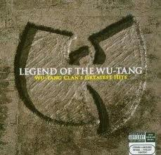 LEGEND OF THE WU TANG GREATEST HITS