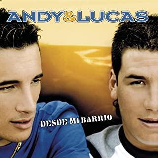 DESDE MI BARRIO -LTD + DVD-