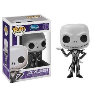 FIGURA POP DISNEY -JACK SKELLINGTON 15-