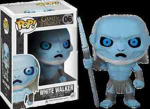 FIGURA POP GAME OF THE THRONES -WHITE WALKER 06-