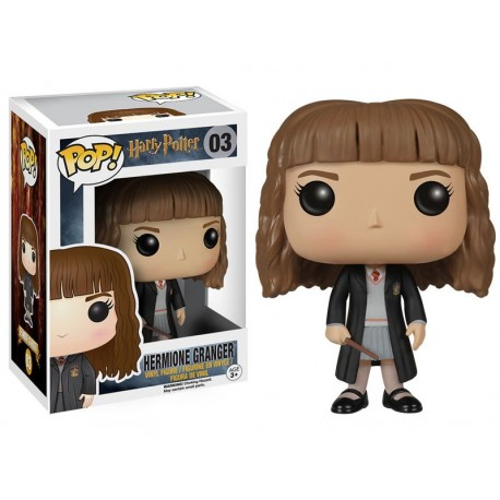 FIGURA POP HARRY POTTER -HERMIONE GRANGER 03-