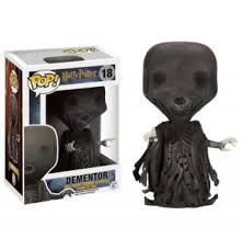 FIGURA POP HARRY POTTER -DEMENTOR-