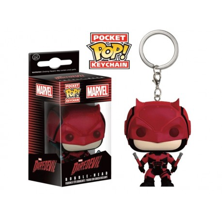 LLAVERO POP DAREDEVIL