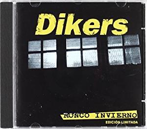 discografia de dikers