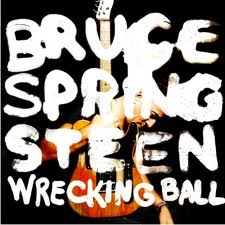 WRECKING BALL -VINILO-